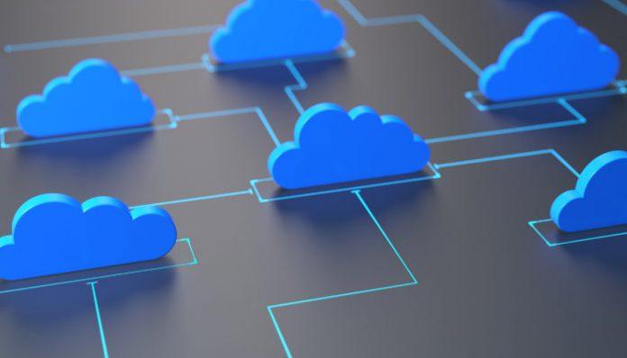 phân biệt public, private và hybrid cloud