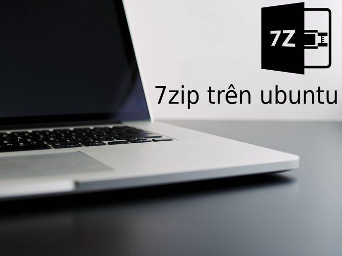 7zip ubuntu