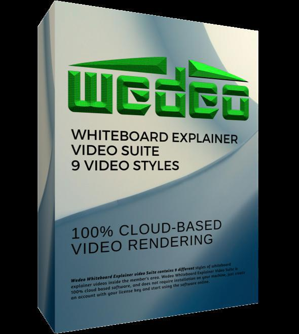Wedeo Whiteboarder review