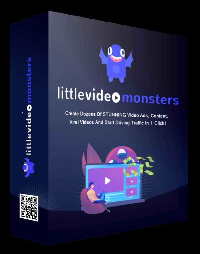 Little Video Monsters
